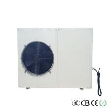 Kommerzieller Multifunktions-Luftwärmepumpen-Warmwasserbereiter