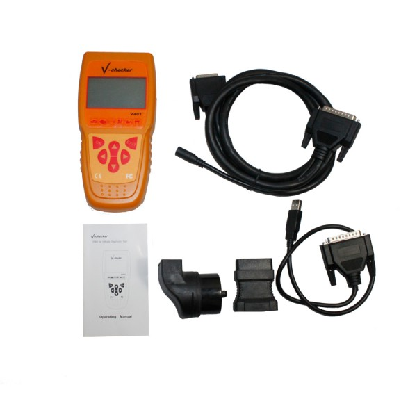 V-CHECKER V401 for BMW Diagnostic Tool