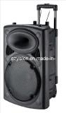Battery Plastic Stage Speaker (PM-1500M)