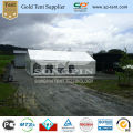 Small event tent for wedding party 5x9m