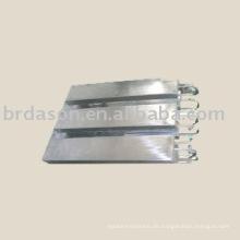 Eingabe Ultraschall-Vibrationsplatte für Reinigungsmaschine