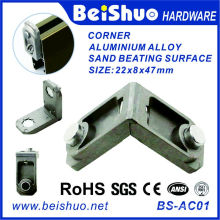 90 Degree Angle Window&Door Aluminium Alloy Corner Bracket