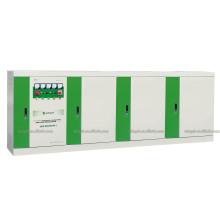 Customed SBW-F-1200k Three Phases AC Voltage Regulator/Stabilizer