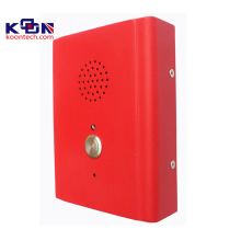 Speaker Phone, Building Intercom, Call Box with Robust Body