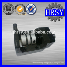 High precision ball screw motor bracket MBA12-B