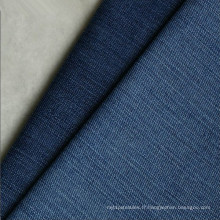 100% coton Denim tissu avec Stretch