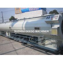 Tanque de enfriamiento de la calibración del vacío de la pipa plástica 315m m-630m m