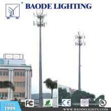 Medium-Wave Telecom Steel Tower (bdtxt-90A)