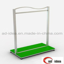 Garment Display Stand, Showcase, Exhibition Stand (MDS-028)