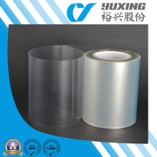 Clear Plastic Optical Film (CY20SC/DC)