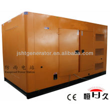 500KVA Rainproof CUMMINS Diesel Electric Generator Set (GF360C)