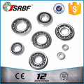 High quality deep groove ball bearing 6313 2RS
