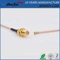 выставка ipex для SMA коаксиальный кабель цена