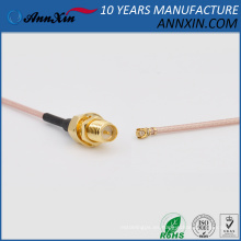 ipex al precio del cable coaxial sma