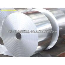 Bobine en aluminium blanc pur