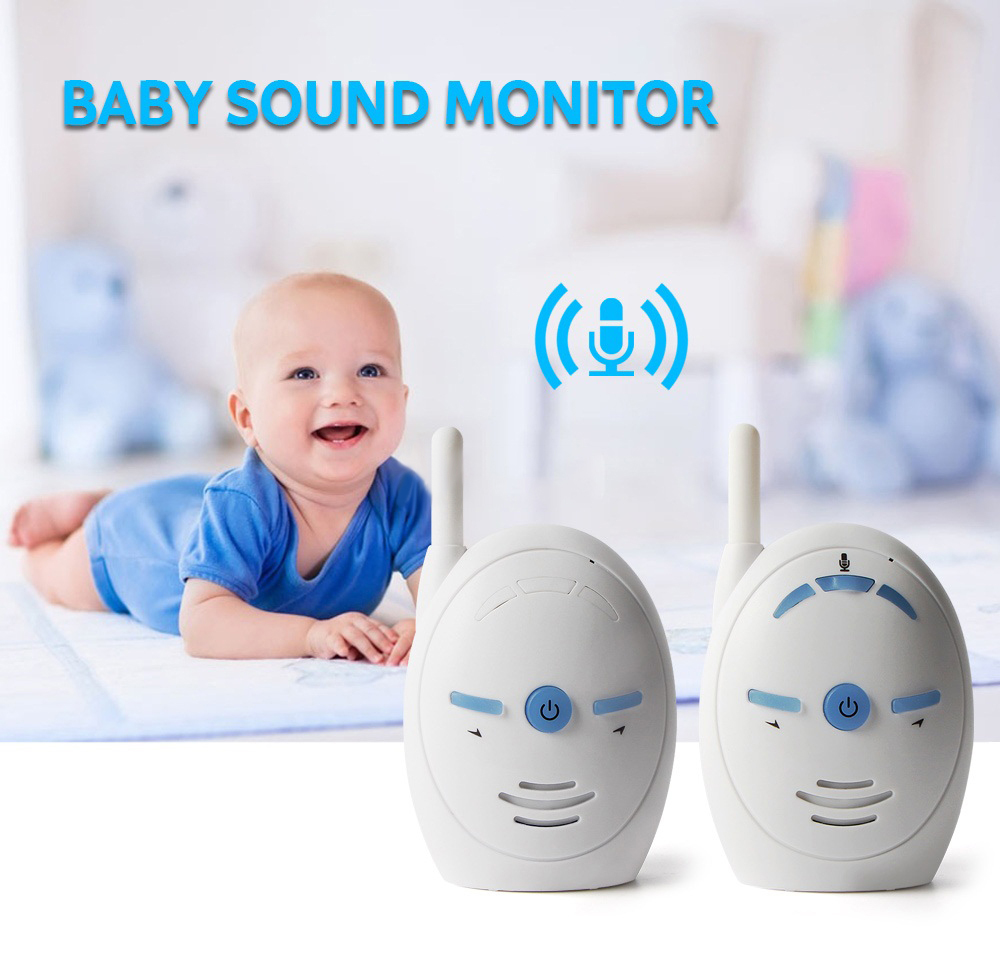 Home Baby Monitor