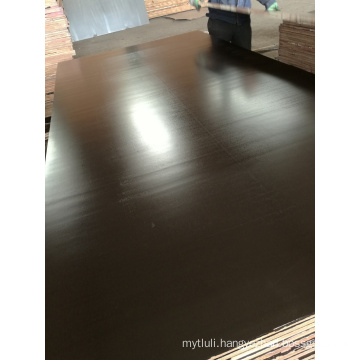 Ce Grade Formply Plywood WBP Glue Brown Film