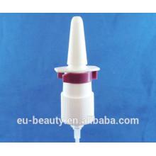 Pompe de pulvérisation nasale 18/415
