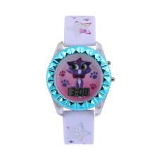 2021hot sell cartoon watch can custom logo and patterns kids watch