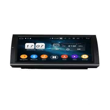 "10.25 ""autoradio android for bmw e53 x5"