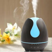 Ultrasonic Diffuser Wifi Bluetooth Air Aroma Diffuser 500ml