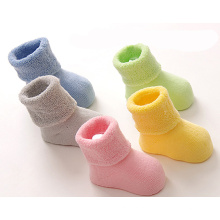 2015 New Style Children Cotton Sock