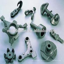 A fábrica barata personalizou forjar o aço / as peças da agricultura de alumínio / bronze que forjam o serviço das peças