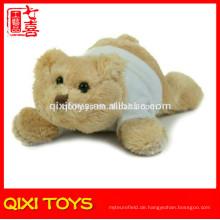 Tier Kühlschrankmagnet Plüsch Teddybär Kühlschrankmagnet