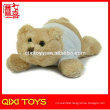 animal fridge magnet plush teddy bear fridge magnet