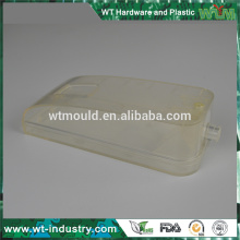 OEM custom mold Plastic Box Injection mould Molding part