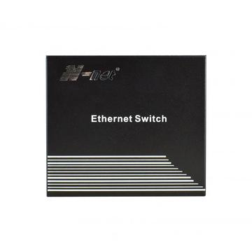 Switch POE a 4 porte Gigabit non gestito