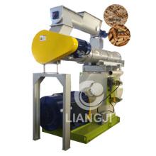 Ring Die Sawdust Pellet Mill