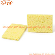 Yellow Natural Bath Sponge Professional Manufactuer