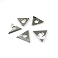 Triangle Tungsten Catbide Woodturning Cutter