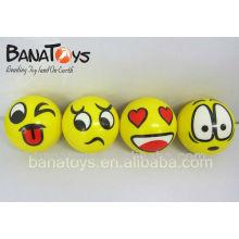 920040128 smiles ball toy ball PU ball