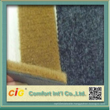 2016 Brushed Car Carpet Fabric