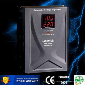 8000va 4800w Automatischer Spannungsstabilisator