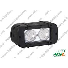 2013 Новейшая 5-дюймовая 20W CREE Однорядная светодиодная панель для бездорожья (NSL-2002C-20W)