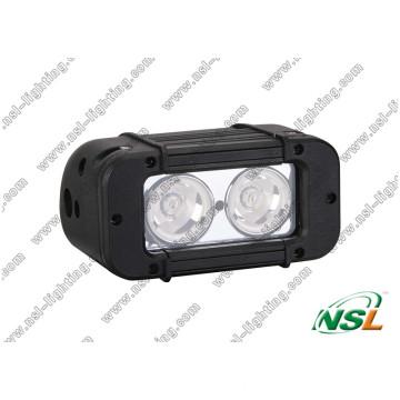 2013 plus récent 5 pouces 20W CREE barre lumineuse LED hors route à une rangée (NSL-2002C-20W)