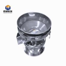 450 type liquid vibrating sieve filter machine