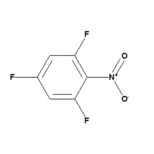 2, 4, 6-Trifluoronitrobenzene CAS No. 315-14-0