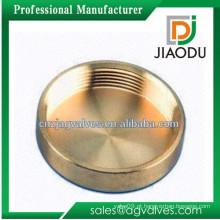 Venda quente forjado bronze fnpt npt fivela rosqueada para montagem de tubulação