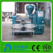 atacado máquina de espremer óleo de semente de algodão / máquina de pressão de óleo de semente de algodão