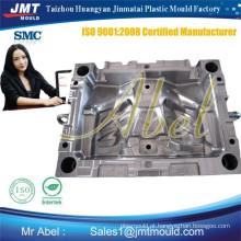 smc car flow hood mould