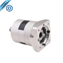 Caja de engranajes planetarios 90 servo motor para motor de corriente continua