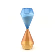 Multicolor Glass Sand Clock