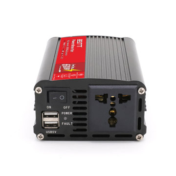 300W Modifikasi Sine Wave Inverter dengan Port 2-USB