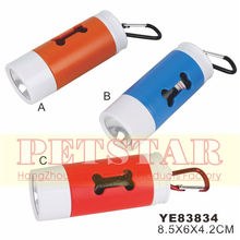 Bone Shape Dog Waste Bag, Pet Accessories Wholesale (YE83834)