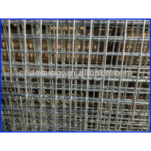 DM low carbon Steel Wire welded Mesh