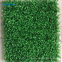 hot sale low price synthetic plastic artifical green wall